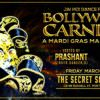 Bollywood Carnival - Mardi Gras Masquerade w/ Jai Ho! Dance Party (PDX)
