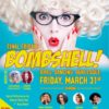 Final Fridays: Bombshell!