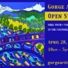 Gorge Open Artists Studio