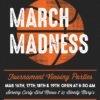 March Madness @ The Independent