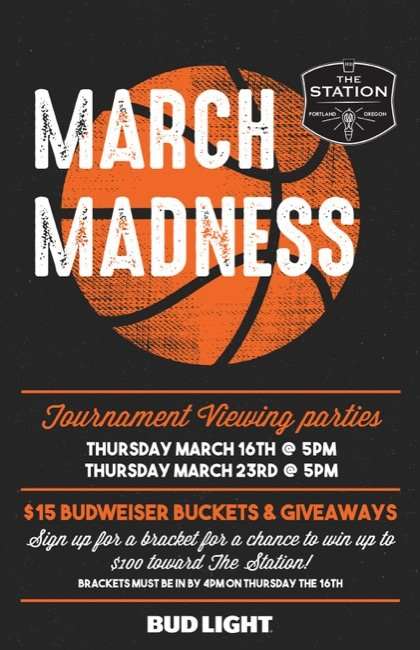 Watch 2017 March Madness In Portland The Station W