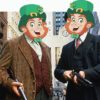 St. Paddy's Day Comedy Massacre
