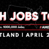 Tech Jobs Tour Portland | Career Fair, Tech Demos + Speed Mentoring
