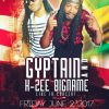 GYPTIAN LIVE IN CONCERT