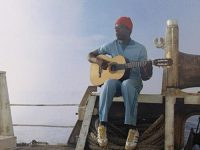 Oregon Zoo Outdoor Summer Concerts Presents Seu Jorge Presents The Life Aquatic: A Tribute to David Bowie