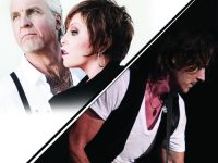 Oregon Zoo Outdoor Summer Concerts Presents Pat Benatar & Neil Giraldo / Rick Springfield