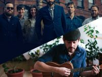 Oregon Zoo Outdoor Summer Concerts Presents Blind Pilot