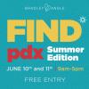 FINDpdx Summer Edition