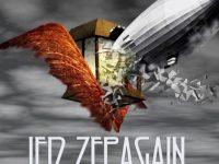 Led Zepagain @ Aladdin Theater