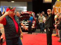 Mecum Portland @ Expo Center
