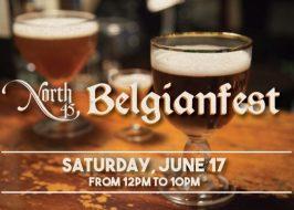 North 45 Belgianfest