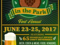 BrewFest in the Park @ Overlook Park