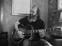 Steve Earle & The Dukes @ Revolution Hall
