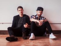 Timeflies: Too Much To Dream Tour @ Aladdin Theater