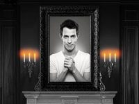 Tony Hinchcliffe @ Aladdin Theater