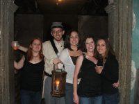BeerQuest Haunted Pub Tour
