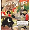 TXOTX Authentic Cider House Party @ Bar Vivant