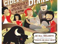 TXOTX Authentic Cider House Party @ Bar Vivant