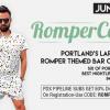 Downtown Portland RomperCon Bar Crawl