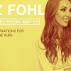 Liz Fohl @ Barrel Room