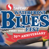 2017 Waterfront Blues Festival