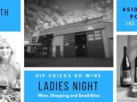 Ladies Night Hip