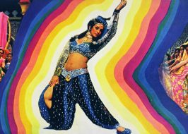 ANDAZ: A Bhangra/Bollywood/Desi Bass Dance Party @ The Analog Theater