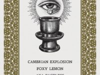 Cambrian Explosion / Foxy Lemon / AKA Faceless