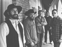 Reckless Kelly @ Crystal Ballroom