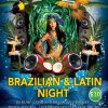 Brazillian & Latin Night @ The Goodfoot