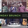 Funday Brunch with The Junebugs @ Tiny Digs Hotel