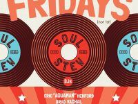 Soul Stew Fridays