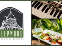 Deepwood Estate Wine