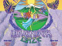 Lavender DAZE Festival