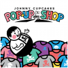 Johnny Cupcakes Portland Pop-up Shop