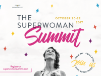 Superwoman Summit @ Embassy Suites