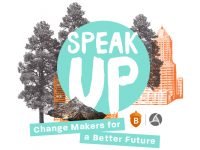 Speak Up / Act Up: Change Makers Seek a Better Future @ Revolution Hall