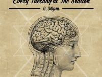 Free Tuesday Night Trivia w/ Bridgetown Trivia @ The Station