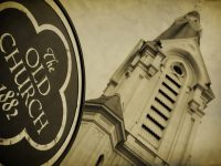 Free Downtown Portland Concerts @ The Old Church Concert Hall