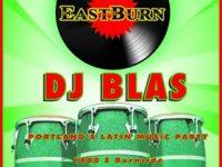Soulsa eastburn dj blas