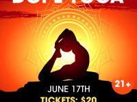Dope Yoga @ Northwest Cannabis Club