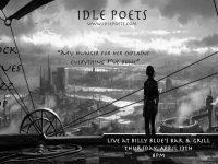 Idle Poets