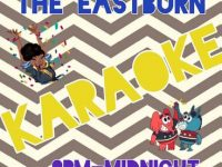 Sunday Karaoke @ EastBurn's Tap Room | Free, w/ KJ Lina
