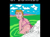 A Confederacy of Donalds Coloring Book