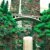 Multnomha-Falls_Lego