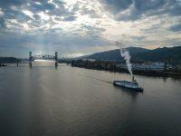 Steamer Portland Cruises
