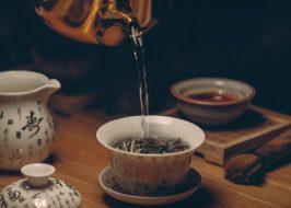First Annual Tea Festival
