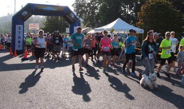 Race Header 13th Annual SHOC Walk & Run for Ovarian Cancer