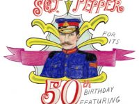 The Billy Shears Orchestra performs Sgt. Pepper for its 50th birthday