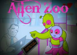 Alien Zoo